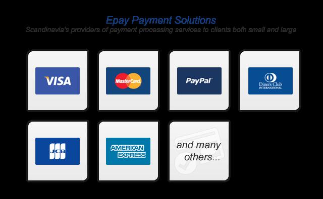 Scandinavia's leader of online payment service