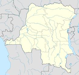 domain names in congo, democratic republic