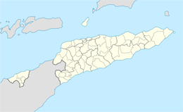 domain names in east timor