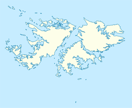 domain names in falkland islands