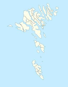 domain names in faroe islands