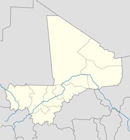 domain names in mali