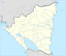 domain names in nicaragua