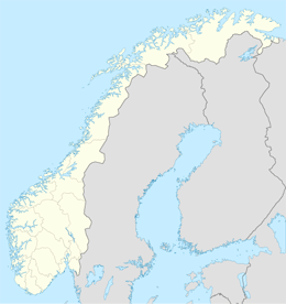 domain names in norway