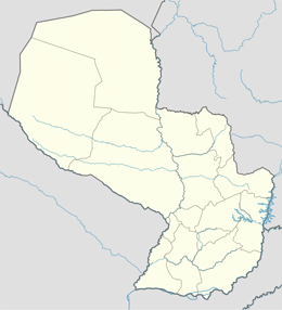 domain names in paraguay
