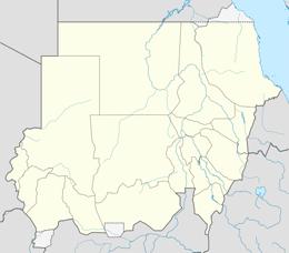 domain names in sudan