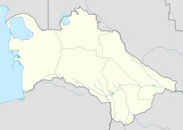 domain names in turkmenistan