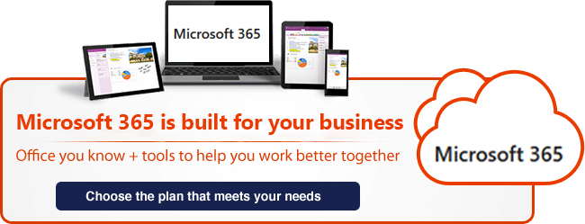 Office 365 Exchange package