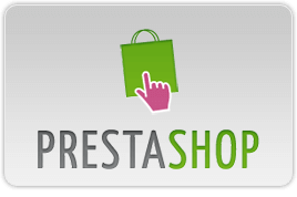 A lot of advanced features to manage e-shop