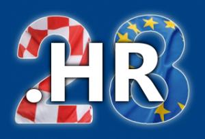 .hr domain names