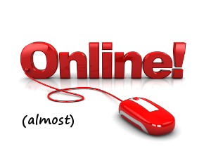 almost-online