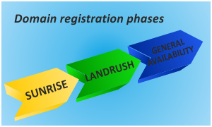 Domain-registration-phases