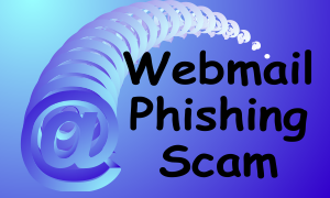 Webmail-phishing-scam