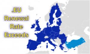 EU-renewal-rate-tops-80-percent
