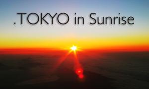 TOKYO-enters-Sunrise