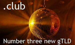 CLUB's-popularity-growing
