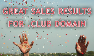 Great-sales-results-for-CLUB-domain