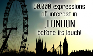 LONDON's-popularity-before-its-launch