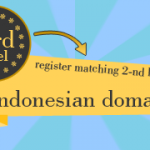 Second-Level .ID Domains in Indonesia with Trustee Service