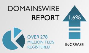TLD stats report