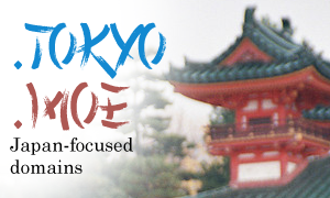 Successful Launch of Two Japan-Focused Domains