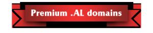 Premium .AL domains