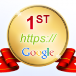 Google ranks SSL https protected sites higher