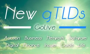 New top level domains update (New gTLDs)