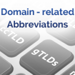 Domain Abbreviations
