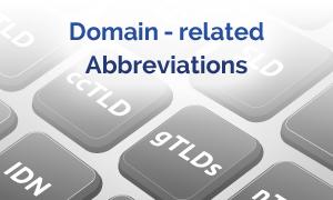 Domain Abbreviations