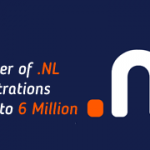 Number of NL Registrations Close to 6 Million