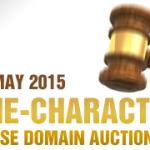SE Domain Auction