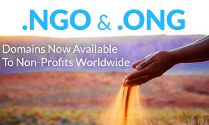 Domains for Non-profits