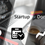 Popular Startup Domains