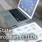 The State of European ccTLDs