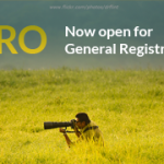 pro now open for general registration