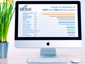 NGO dashboard domain