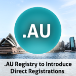 AU Registry to Introduce Direct Registrations