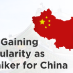 .CH Gaining Popularity as Moniker for China